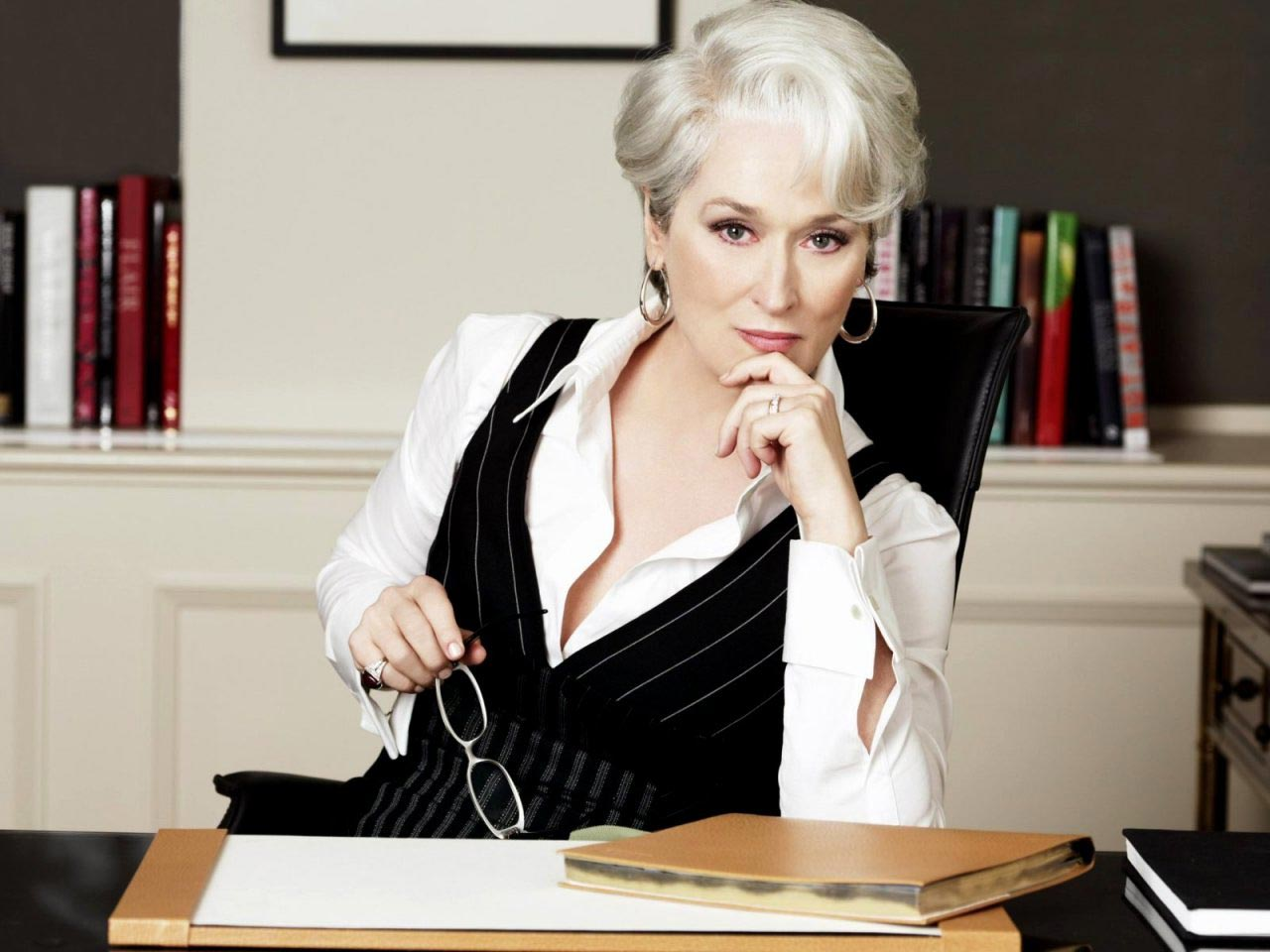 Theatre Review The Devil Wears Prada An Unauthorized Movie