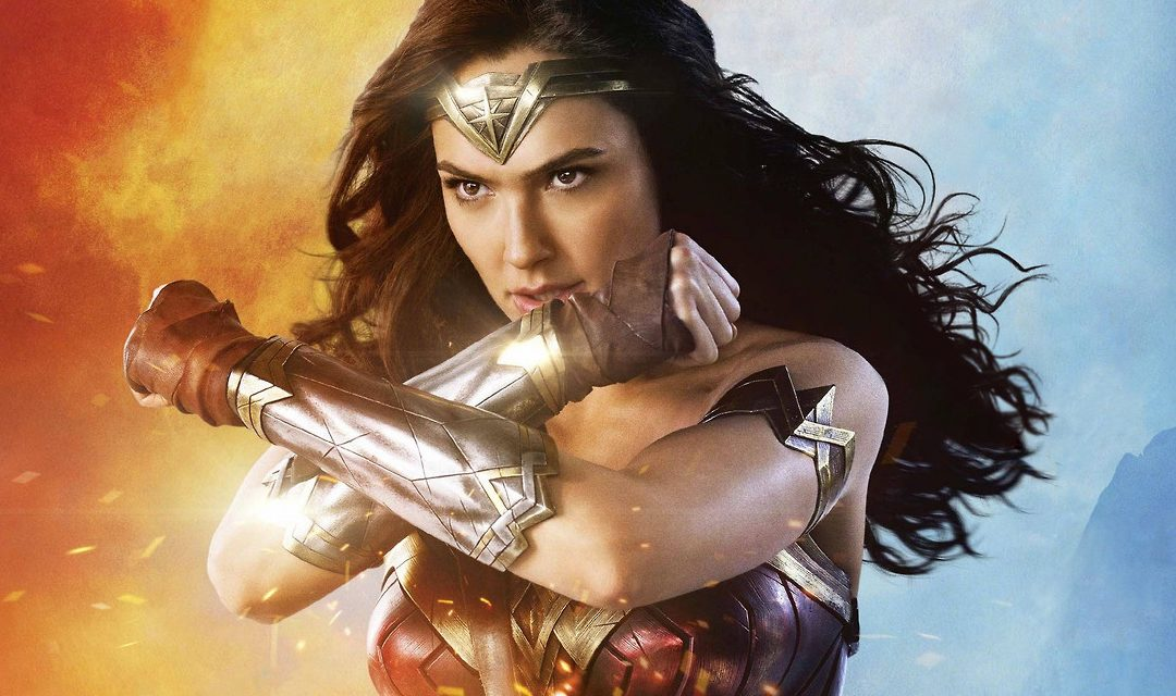 Why Wonder Woman Reminds Us We Can All Be Superheroes